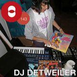 Concepto MIX #143 DJ DETWEILER