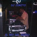 DJ JIMITOS BEATZ RADIO LATIN HOUSE EXPLOSION #7