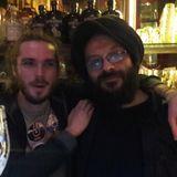 14/01/18 Roots & Culture Sunday Night Session @ Cafe Belgique 100% Vinyls