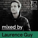 Heist Podcast #16 - Laurence Guy