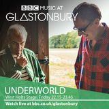 2016-06-24 - Underworld - Live @ Glastonbury Festival, UK