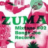 Bongo Joe Records for Zuma - RainbowRainbow!