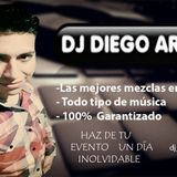 El Mixòlogo - Dj Diego Aranda