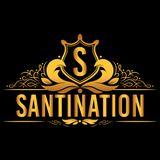 SANTINATION #25 - Live at Techformusic, Northampton