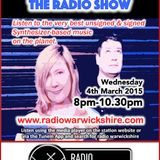 RW016 THE JOHNNY NORMAL RADIO SHOW - 4TH MARCH 2015