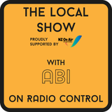 The Local Show | 27.03.17 - All Thanks To NZ On Air Music