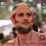 Midburn After Purim Fest 2015