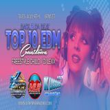 Top 10 EDM Countdown with Freestyle Chulo and DJ Lexx