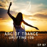 ARC OF TRANCE EP 97