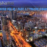 "Alpha Duo - Energize Vol.12 Part.1 ""Tracks Gone By"""