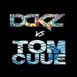 DCKZ & Tom Cuue - WirklichWoamesWixtape (Warmup Mix)