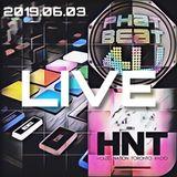 House Nation Toronto - Phat Beat 4U Live Radio Show 2019.06.03 12-2 PM EST US & CA, 17:00-19:00 BST