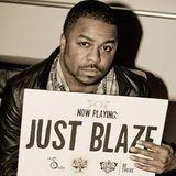 BEST OF JUST BLAZE MIX BY DJ SMITTY