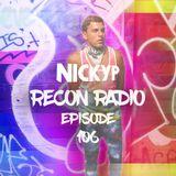Recon Radio Episode 106
