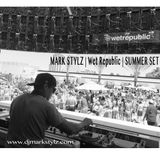 Wet Sets | WET REPUBLIC| Summer 2014