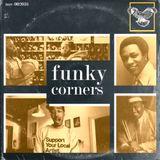 Funky Corners Show #289 09-08-2017