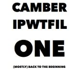 Camber - I Play What the F@çk I Like - One