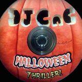CnC's Halloween Thriller