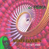 DJ Reika - Mind Games (DJ Set)