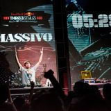 Dj Massivo - Red Bull Thre3style - National Final 2014