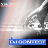 NOŽISS - NeurofunkwillNeverDie / DJ Contest