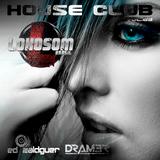 DRAM3R - PODCAST HOUSE CLUB VOL.03
