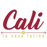 It's Kizomba, It's Bachata... It's Virgula Night Every Wednesdays @ Cali - La Casa Latina