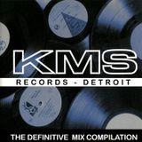 Kevin Saunderson - KMS: The Definitive Mix Compilation (2003)