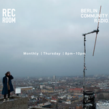 REC ROOM #1 w/ Uta, Sarah Farina & Kepler