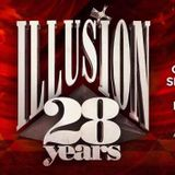 28 YEARS ILLUSION @ La Rocca .