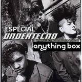 UNDERTECNO Especial Anything Box Kiss of Mixes