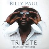 Billy Paul Tribute