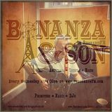Bonanza & Son on ResonanceFM - 22 March 2017 - Graham Hart Live session