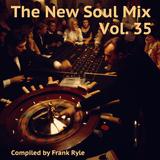 The New Soul Mix Vol. 35