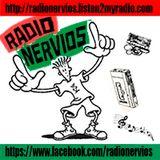 RADIO NERVIOS - NERVIOS DISCOTHEQUE (PROMO)
