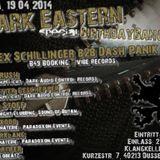 Bretter-Dark Easter Birthsday Bang @ KlangkellerDTC/Düsseldorf