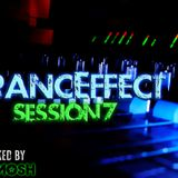 TrancEffect - Session 7 ... mixed by DJ Mosh