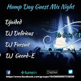 DJ GEORD E - NO GRIEF FM UK CORE HUMP DAY SHENANIGANS