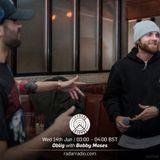 Oblig w/ Bobby Moses - 14th June 2017