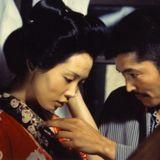 Sens, sensations, sensationnel: un « empire » féminin/ Nagisa Ōshima