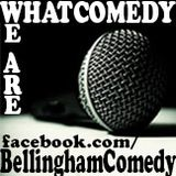 Whatcomedy Radio Hour - Episode One