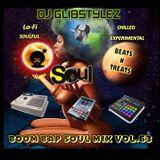 DJ GlibStylez - Boom Bap Soul Mix Vol.63 (Chilled Hip Hop Soul & Lo-Fi Beats)