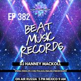 HANNEY MACKOLL PRES BEAT MUSIC RECORDS EP 382