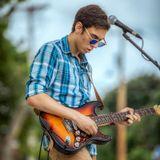 Jump Blues 140 - LIVE Jason Dodson Band, Voodoo Chile Blues!