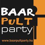 "BaarPult Party 2013.10.28. PLAY - 10. Birthday ""CLASSIC"" by Dj Szecsei"