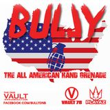 Bully (Playaz) - DNB Vault Podcast 009