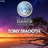 Global Dance Mission 548 (Tony Smooth)