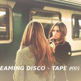 Screaming Disco - Tape #001