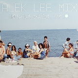 Alek Lee Mix - Under The African Sun