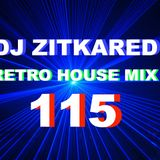 Retro House mix by DJ Zitkared recorded Dec. 2016